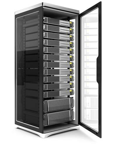 Data Center Rack Manufacturer In Delhi Ncr Data Center